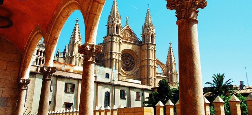 Palma visit in three hours