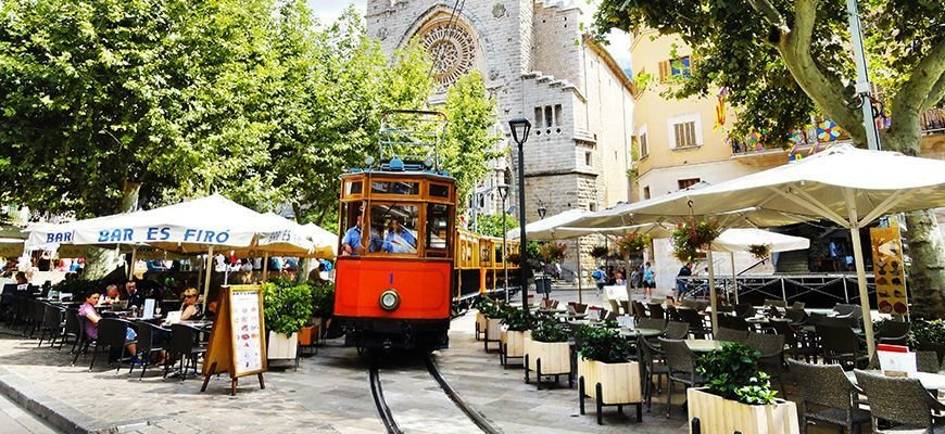 Top things to do in Soller